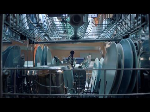 Lavavajillas Beko con Tecnología AquaIntense®