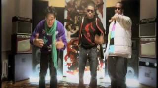 "Kidz In The Hall ""I GOT IT MADE 09"" (REEBOK CLASSIC) Video"
