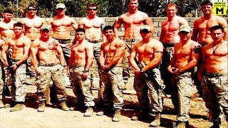 Super Soldier - Extreme Army Workout | Muscle Motivation