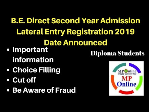 Download Second Year Entry Video 3GP Mp4 FLV HD Mp3 Download