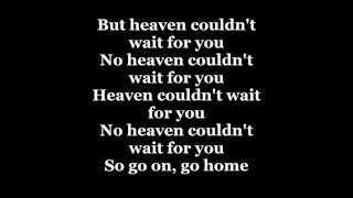 Beyonce Heaven Lyrics HD Beyonce 2013 FULL TRACK