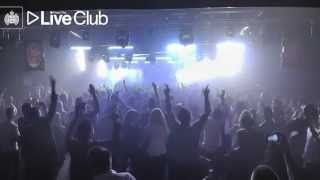 M.I.K.E. Push LIVE @ Ministry Of Sound in London | 2015