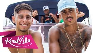 MC Livinho E MC Lustosa   Pros Malas (KondZilla)