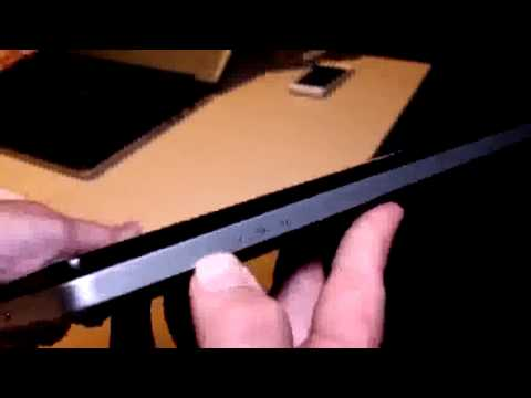 ASUS Transformer Book Flip TP300 Hands On