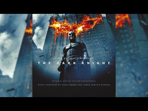 Hans Zimmer & James Newton Howard - Why So Serious? (Official Audio)