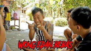 Wong Edan Kui Bebas (Film Pendek Lucu Boyolali)   Sambel Korek