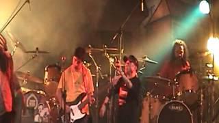 preview picture of video 'Los miserables - Skada vez peor (en vivo en penco)'