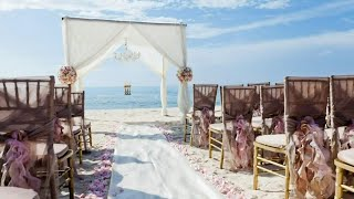 How To Save Money On A Destination Wedding