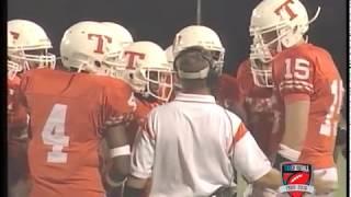 KLFItv TXK Football Classics - Atlanta vs Texas High 2005