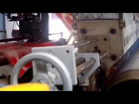 HDPE PP Bags Machine