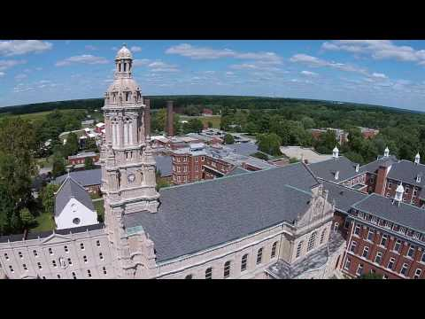 Saint Mary-of-the-Woods College - video