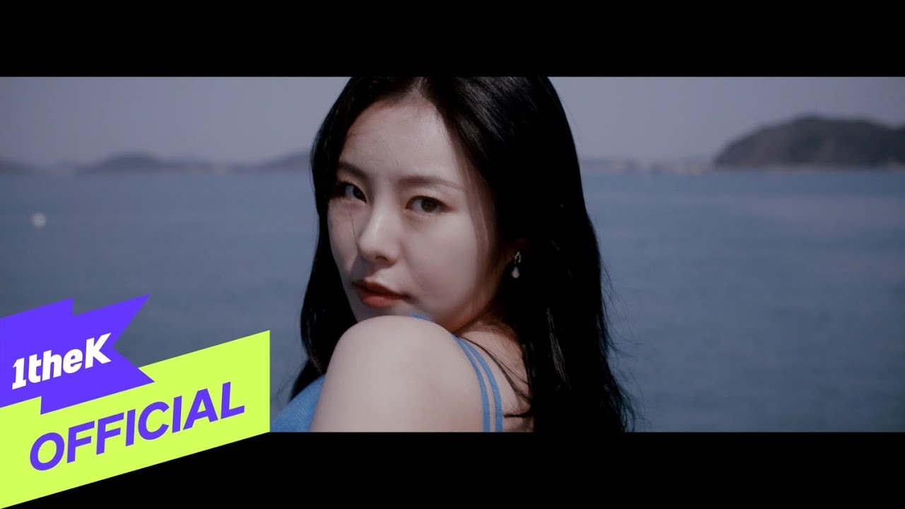 [Korea] MV : Whee In - Water color