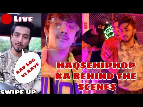 Team07 Gaye haqsehiphop me Uska kus video's and photos he