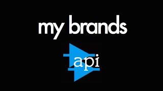 API - my brands S01E02