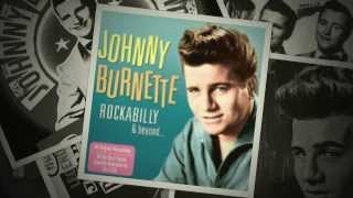 Johnny Burnette Rocking Mix
