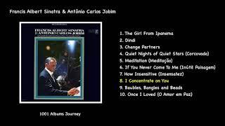 Frank Sinatra & Antônio Carlos Jobim - I Concentrate On You