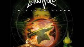 Feed The Greed - Anvil