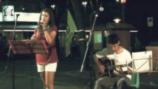 Joss Stone - Security (Cover by Maura)