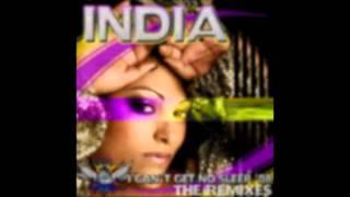 Can't Get No Sleep-The Remixes-Klubjumpers Radio Edit