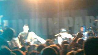 preview picture of video 'Linkin Park Live 2003 #2'