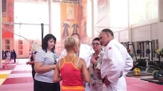 В Сочи провел семинар тренер сборной России по дзюдо