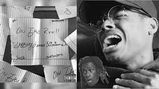 Gambar cover EARGASM! | Young Thug - On The Rvn Full Album | Reaction