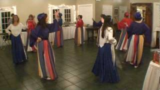 PASSOVER DANCE:  SONG OF MOSES by Paul Wilbur