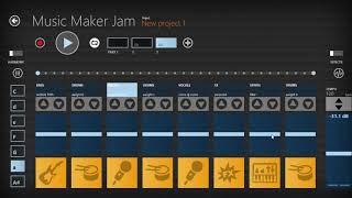 Music maker jam tutorial (pc)