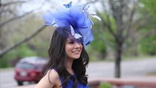 Fix This: How To Make A Kentucky Derby Fascinator