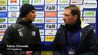 Schwede im Interview