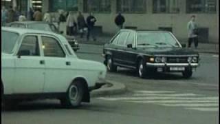 Tatra 613 - Pripad pro Zvlastni skupinu (5-Prepadeni)