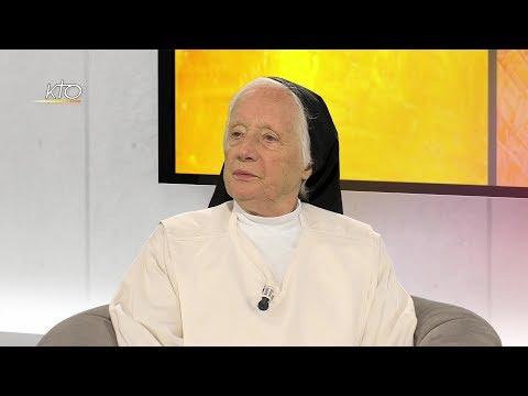 Soeur Chantal Leroy Missionnaire chez les luthériens de Norvège