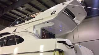 2002 Azimut 42 Fly FOR SALE $159,000 October 2017