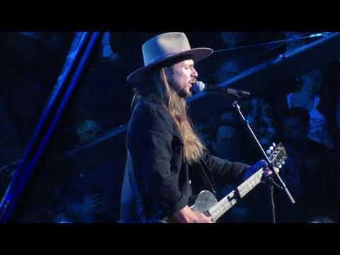 Lukas Nelson And Micah Nelson - I Thought About You Lord/Medley Of Songs (1/12/2019) Nashville, TN