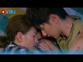 Prince of Wolf EP1 First Embrace Derek Chang Amber An Eng Sub