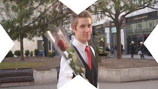 ☆Surprise rose for Valentine's Day.☆ - {☆Meglepetés rózsa Valentin napra.☆}