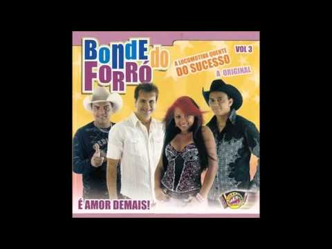 I Love you baby - Bonde do Forró