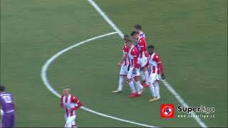 Super Liga Srbije / 23.kolo / Crvena zvezda - Javor / 3:0