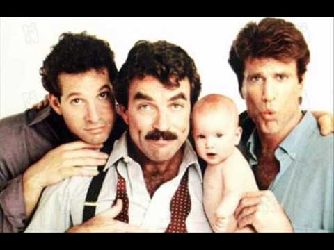 Bad Boy - Miami Sound Machine (Three Men and a Baby)
