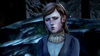 From Ice (Talia's song) with lyrics, Telltale's Game of Thrones EP2 end