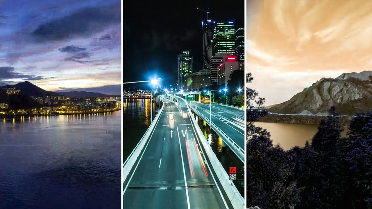 21 Amazing Time Lapses That'll Make You Want to Travel thumbnail