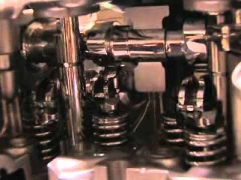 Фото к видео: Videobemutató - Chevrolet diesel motor