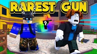 GETTING THE RAREST GODLY IN MURDER MYSTERY 2! (ROBLOX Murder Mystery 2)