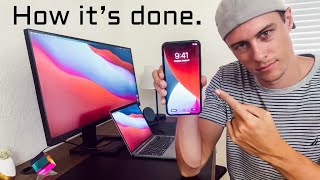 How to be an iOS developer (2021)