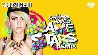 Christina Novelli - Same Stars (Accoustic Edit)