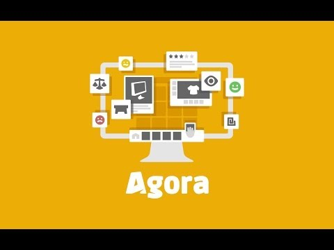 Agora Creates Custom Spaces To Easily Compare Products