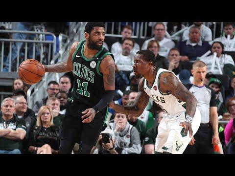 Boston Celtics Vs Milwaukee Bucks Resumen Full Match Playoffs NBA