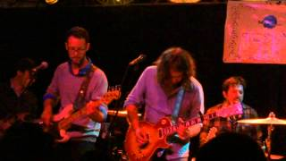 The War on Drugs - Under the Pressure / In Reverse 2014-08-03 Live @ Mississippi Studios, Portland