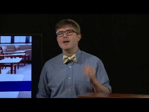 Watch Video: General Test Preparation