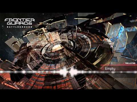 Frontier Guards - Frontier Guards - Battleground | album teaser |